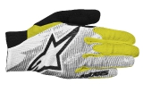 Перчатки Alpinestars Aero Glove yellow