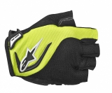Перчатки Alpinestars Pro-Light SF Glove lime green