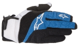 Перчатки Alpinestars Moab Glove blue