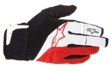 Перчатки Alpinestars Moab Glove red