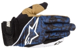 Перчатки Alpinestars Gravity Glove dark grey