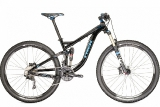 Велосипед Fisher'14 Remedy 8 29 19 Trek Black/Dnister Black/Placid Blue MFS 29""