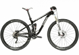 Велосипед Fisher'15 Fuel EX 8 29 18.5 Starry Night Black/Trek White MFS 29""