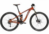 Велосипед Fisher'15 Fuel EX 7 29 18.5 Liquid Orange/Trek Black MFS 29""