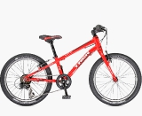 Велосипед Trek Superfly 20 red (2016)