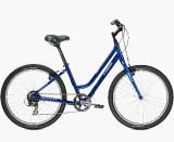 Велосипед Trek Shift 1 WSD Blue (2016)