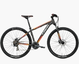 Велосипед Trek Marlin 5 black (2016)