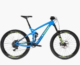 Велосипед Trek Slash 9.8 (2016)