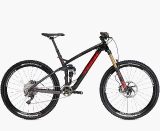 Велосипед Trek Slash 9.9 (2016)