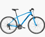 Велосипед Trek 8.2 DS Blue (2016)