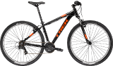 Велосипед Trek MARLIN 4 Black (2017)