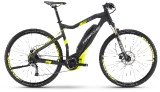 Haibike SDURO Cross 4.0 men 400Wh 9-Sp Acera 52см 2017 2017