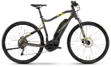Sduro Cross 4.0 men 400Wh 10s Deore 2018
