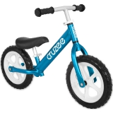 Беговел CRUZEE ULTRALITE BALANCE BIKE (Blue)