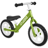 Беговел Cruzee UltraLite Balance Bike (Green)
