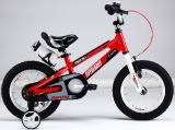 "Велосипед Royal Baby Freestyle Space №1 Alloy 16"" red"