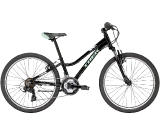Велосипед Trek  Precaliber 24 21-speed Girl's Black (2019)