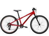 Велосипед Trek Wahoo 24 Red (2019)