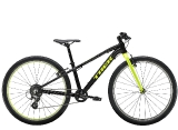 Велосипед Trek Wahoo 26 Black (2019)