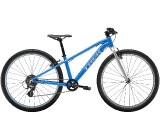 Велосипед Trek Wahoo 26 Blue (2019)
