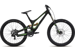 Велосипед Specialized Demo 8 FSR I 2016