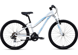 Велосипед Specialized Hotrock 24 7 speed girl 2016