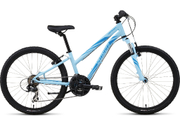 Велосипед Specialized Hotrock 24 21 speed girl 2016