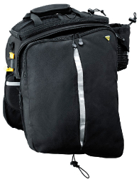 MTX Trunk Bag EXP w/Rigid Molded Panels